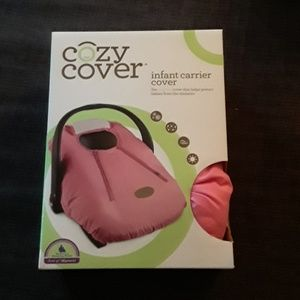 Infant cozy cover